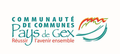 CC DU PAYS DE GEX