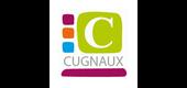 VILLE DE CUGNAUX