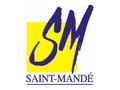 VILLE DE SAINT MANDE