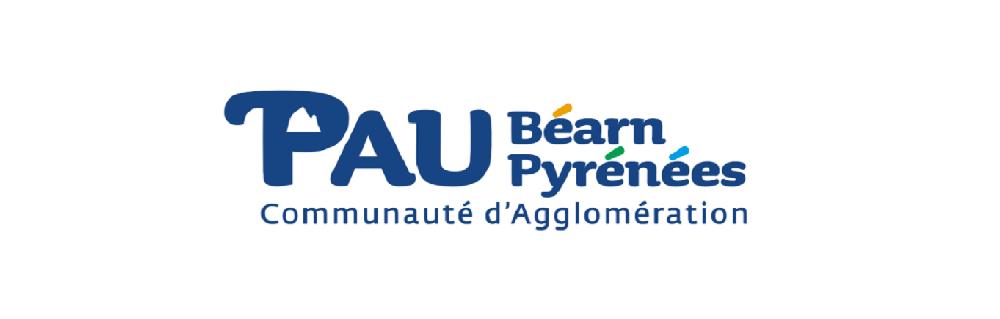 CA PAU BEARN PYRENEES