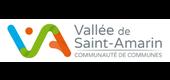 CC DE LA VALLEE DE SAINT AMARIN
