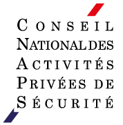 CONSEIL NATIONAL DES ACTIVITES PRIVEES DE SECURITE