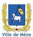 VILLE DE MEZE