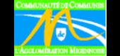 CC DE L'AGGLOMERATION MIGENNOISE