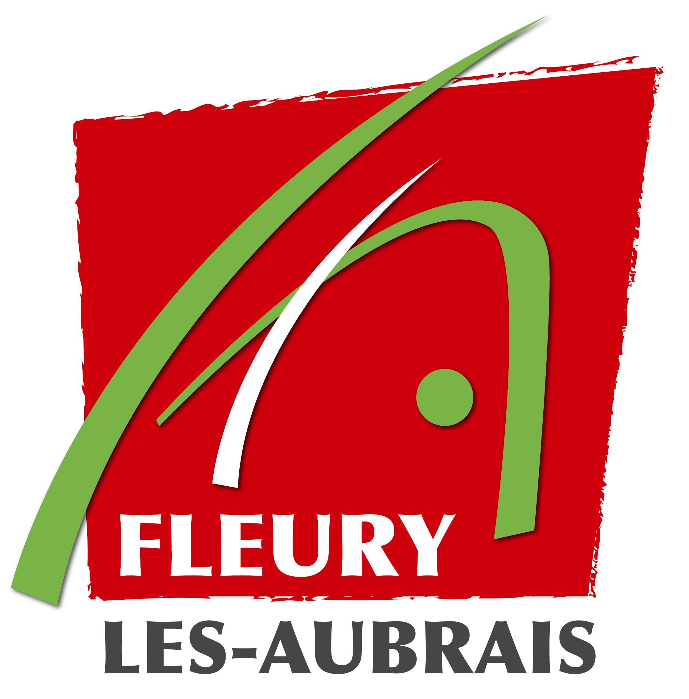 VILLE DE FLEURY LES AUBRAIS
