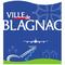 VILLE DE BLAGNAC