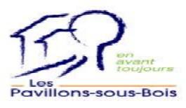 VILLE DES PAVILLONS SOUS BOIS