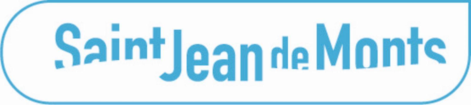 """Résultat de recherche d'images pour """"st jean de monts logo"""""""