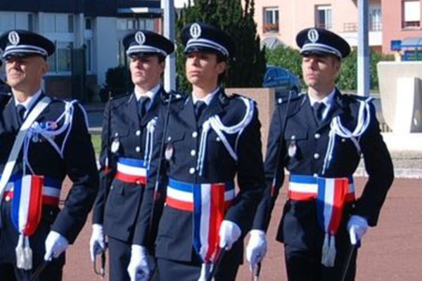 officier de la police nationale - fiche m u00e9tier