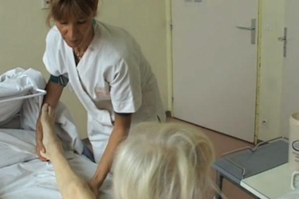 masseur-kin u00e9sith u00e9rapeute - fiche m u00e9tier