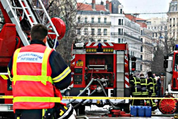 Infirmier de sapeurs pompiers professionnels fiche - Grille indiciaire adjudant sapeur pompier professionnel ...