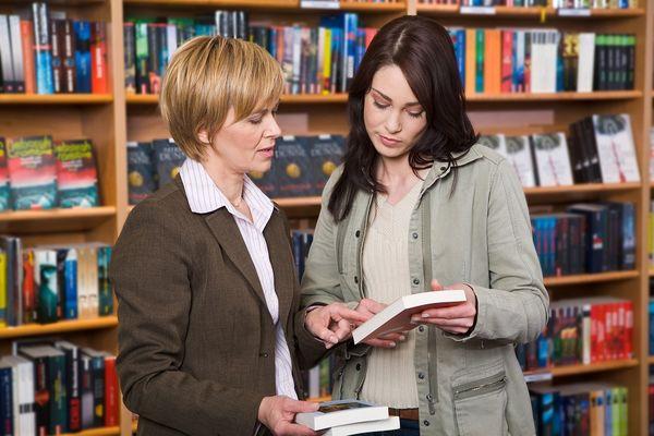 Les Metiers De La Bibliotheque Des Metiers Des Recrutements Emploipublic
