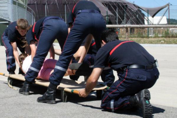Grilles indiciaires infirmier de sapeurs pompiers - Grille indiciaire adjudant sapeur pompier professionnel ...