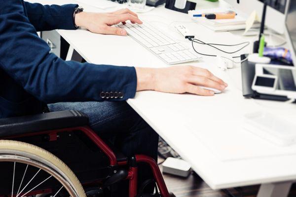 faut-il pr u00e9ciser son handicap sur son cv ou lors de l u0026 39 entretien d u0026 39 embauche
