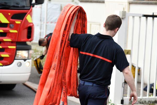 Grilles indiciaires sous officier de sapeurs pompiers - Grille indiciaire adjudant sapeur pompier professionnel ...