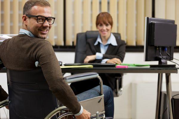 comment obtenir la reconnaissance de la qualit u00e9 de travailleur handicap u00e9  rqth