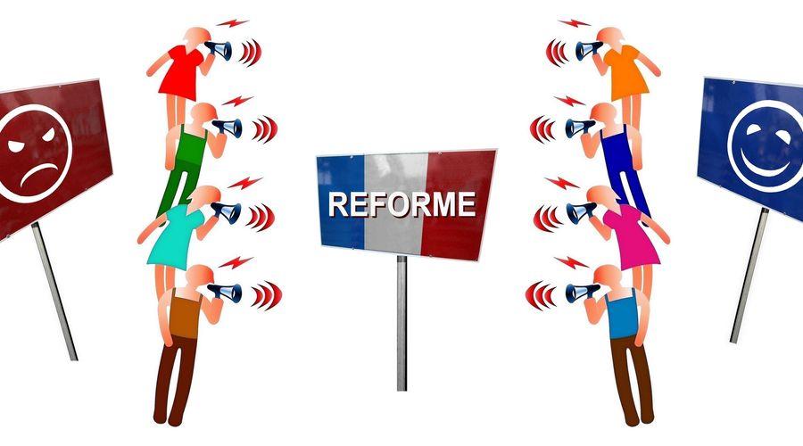 0d25629f4c5 Réforme de la fonction publique   ce qui pourrait changer... - Emploipublic