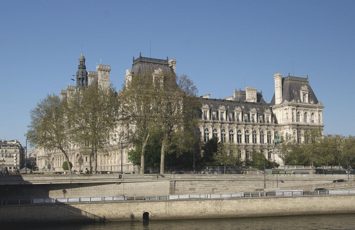 Statut Fonctionnaire Ville De Paris